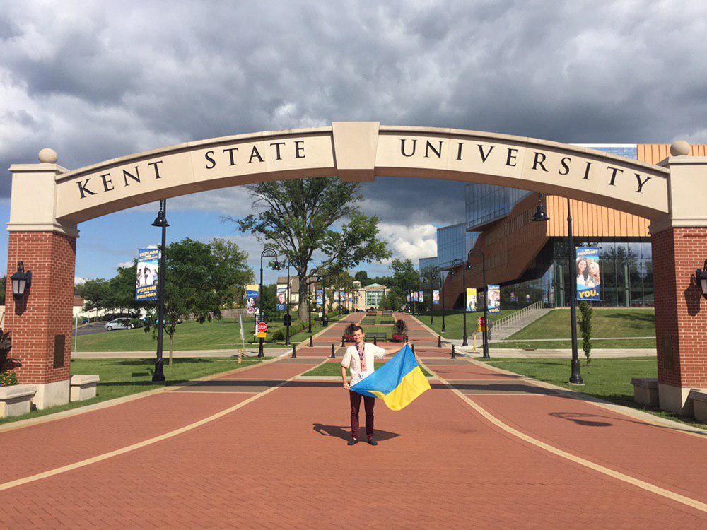 🏆 Програма обміну для студентів вищих навчальних закладів   Посольство США в Україні   Global UGRAD