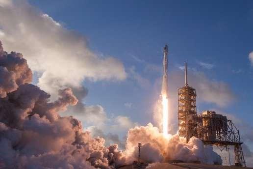 ❗️ Армія США обрала українське підприємство для місій на орбіті